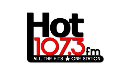 Hot 107.3FM