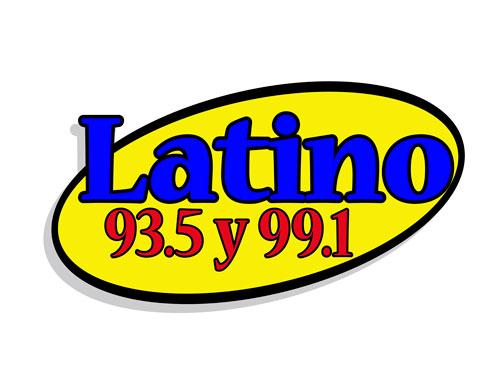Latino 93.5 y 99.1